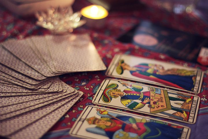 Comment tirer les cartes du Tarot de Marseille ?